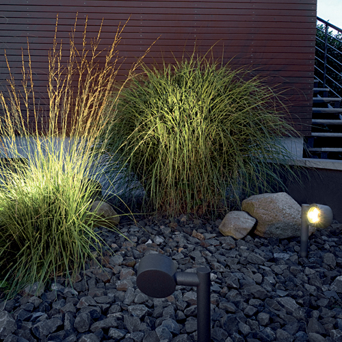 Choosing The Right Garden Spike Lights