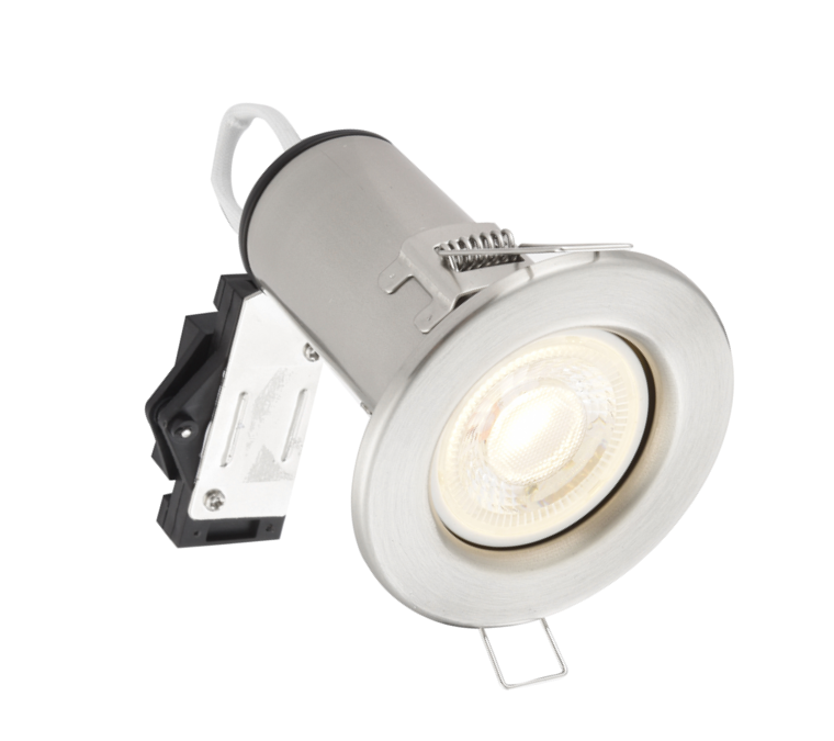 Contractor Range – Salus Downlights
