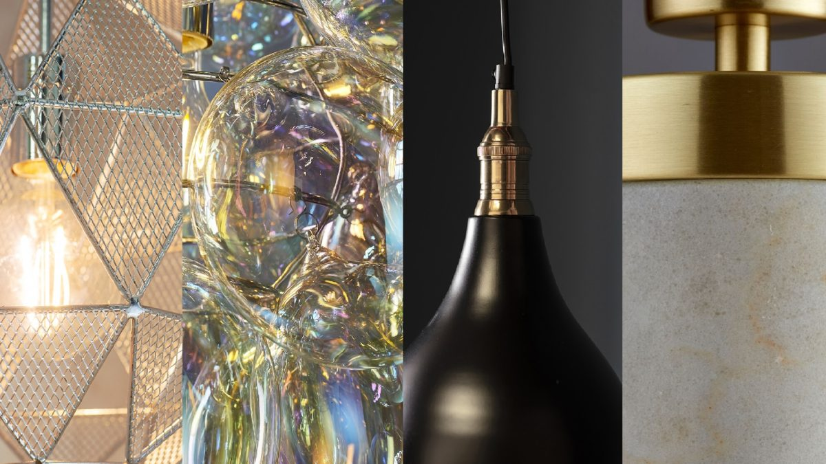 Spring 2020 Lighting Trends