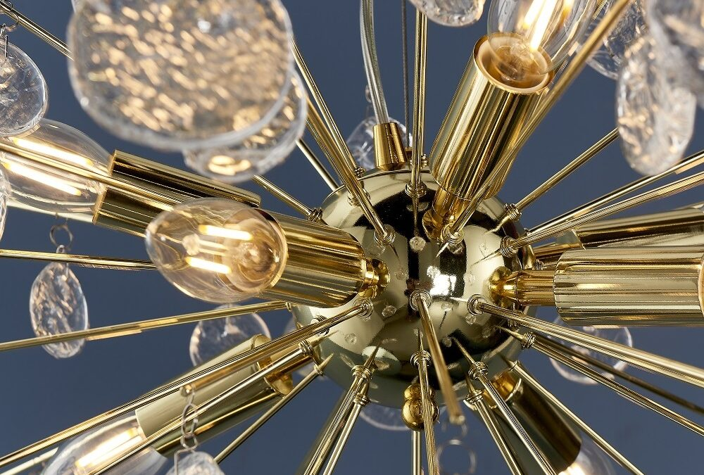 A guide to improving your home with Golden Lighting