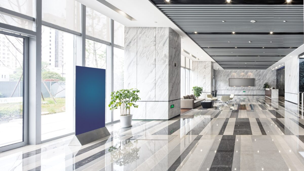 Office Lighting Guide: Light up your office – the right way